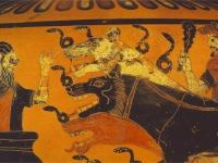 Mitologia y Perros
