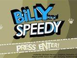 Billy and Speedy