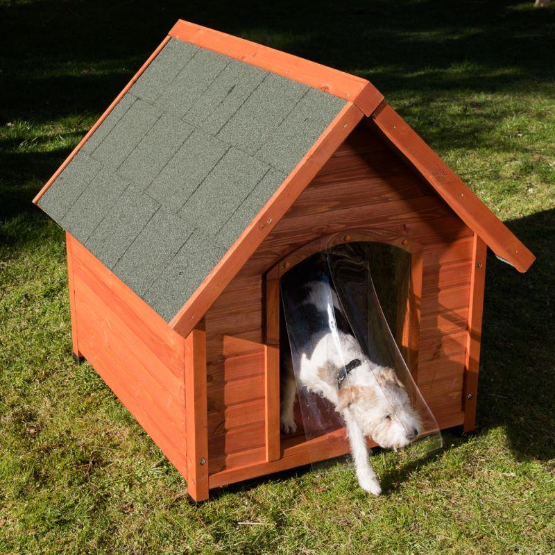 caseta para perros spike all seasons