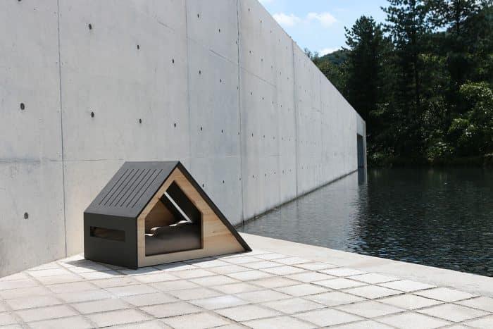 casetas para perros de diseño especial