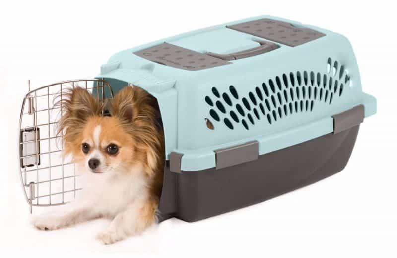 jaulas para perros de poliuretano