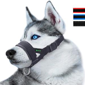 Mejores bozales para perros que puedes comprar online