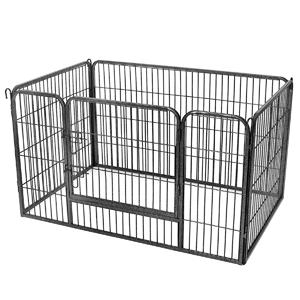 Mejores vallas para perros que puedes comprar online